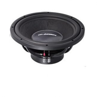 "Gladen RS15 - RS Line 15"" Free Air Subwoofer"