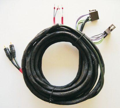 Mosconi Gladen Plug & Play Harness (ISO)